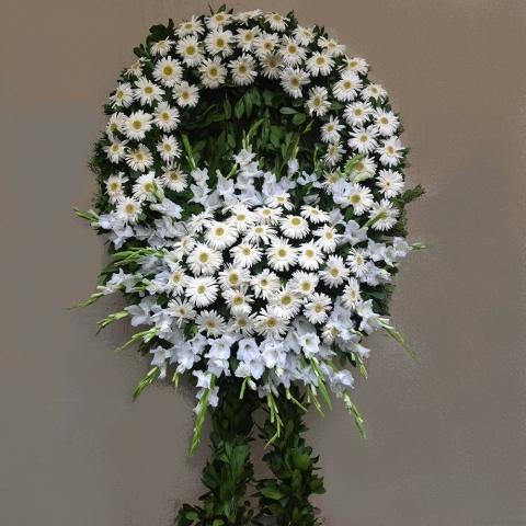 Cenaze Çelenk 14