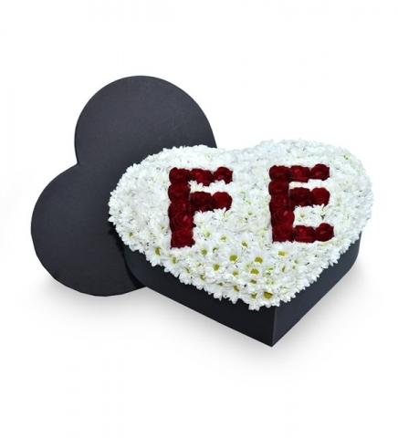 Kalp Kutuda Aşk