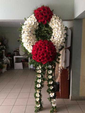 Cenaze Çelenk 12